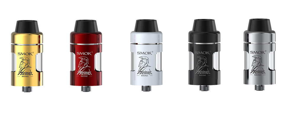 SMOK Helmet Mini Colours