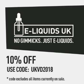 eLiquids UK