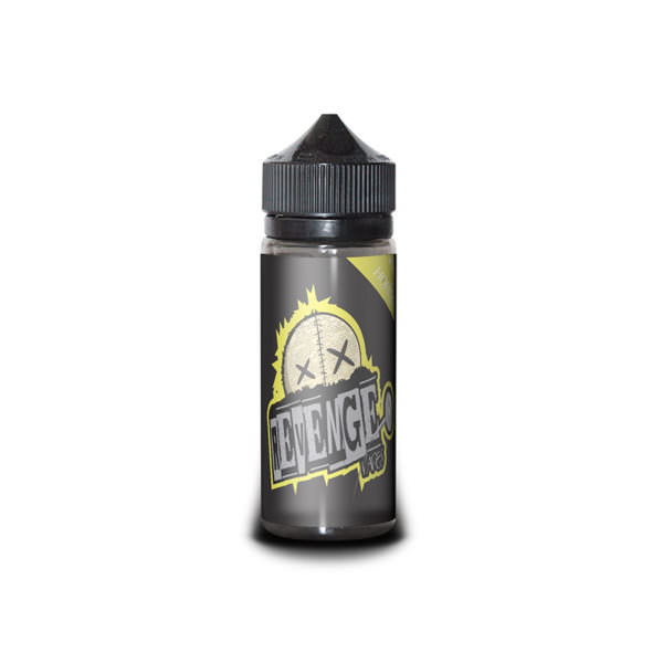 PAYBACK BY REVENGE VAPES SHORT FILL