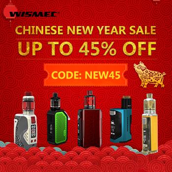 Wismec Deals