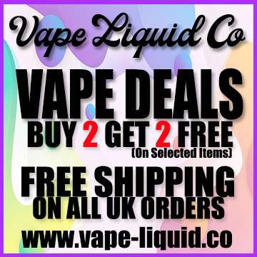 Vape Liquid Co