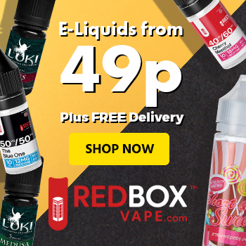Red Box Vape