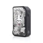 Dovpo M VV II Mechanical Mod now only £19.99