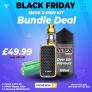 BLACK FRIDAY DEAL – Smok X-Priv Bundle – £49.99