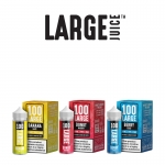 100 Large Shortfills 100ml £13.99