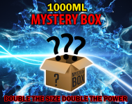 1000ml Mystery Box Special Price Only £24.99!
