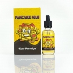 Pancake Man by Vape Breakfast Classics 120ml 0/3MG E-Liquid/Juice
