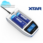 Massive sale on some Xtar chargers!!