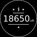 5% off at 18650.UK