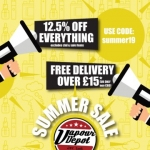 Summer Sale Now Live – 12.5% Off!