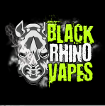 All Black rhino vapes 100ml short fills now only £12.99