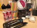 Boru Vape Banshee RDA Halloween Giveaway