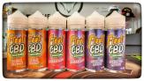 Frooti CBD VAPE E Liquid 120ml Tooti Frooti CBD £22.95