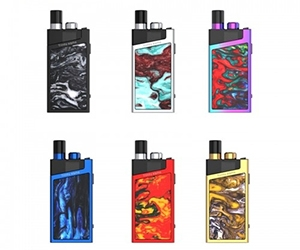SMOK Trinity Alpha Kit 30% OFF