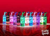 10 X 50ML AND FREE SHIPPING FOR £30
