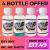DAILYVAPES – 4 Bottle Bundle inc. Nic Shots ONLY £17.49 Delivered