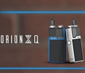 Orion Q by Lost Vape – FREE DELIVERY