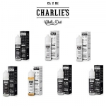 50ml Charlie Chalk Dust All Range Only £ 8.99 !! (Includes Free Nic Shot)