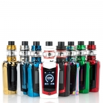 SMOK SPECIES KIT WITH FREE BUBBLE GLASS £47.99 FREE SHIPPING WITH CODE