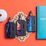 IPV3 Mini Auto-Squonking Kit with YiHi SX635J Chipset – FREE UK POSTAGE