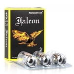 Horizontech Falcon M1 Mesh Coils £9.99 with Free Delivery
