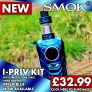 Smok I-Priv Kit – Only £32.99