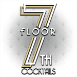 7th Floor Cocktails range e liquid 100ml