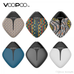 VOOPOO FINIC FISH POD FREE DELIVERY IN UK