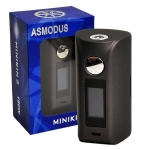 Asmodus Minikin 2 reduced to £64.99 – Lowest Price – Flawless Vape Shop