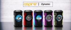 Aspire Dynamo Review