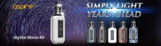 Aspire Skystar Kit Review