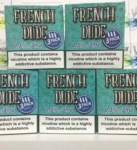 150ml French Dude by Vape Breakfast Classics (15 x 10ml)