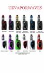 SMOK® Devilkin 225W Mod TC Kit | TFV12 Prince Vape Tank | Various Colours