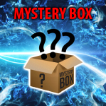 1000ml Mystery Box NOW ONLY £19.99!!