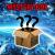 500ml Mystery Box Premium E-liquids!