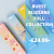 Burst Blizzard Full Collection – £24.99