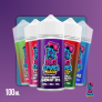 Mix 3 x 100ML FOR JUST £15 OVER 50 FLAVOURS