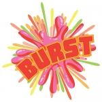 120ml pack of Burst Eliquids only £11.99