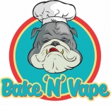 Bake 'N' Vape 20mg Nic Salts from £2.75 each
