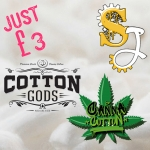Cotton at CRAZY low prices!