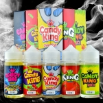 Candy King 100ml £8.99 – Cheapest in the UK