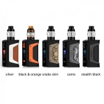GeekVape Aegis Legend Kit with Aero Mesh Version – Lowest UK Price