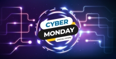 Cyber Monday Deals on VAWOO | Up to 45% off on your favorite products