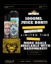 1000ml Choppa Juice Box And Goodies
