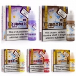 All Dinner Lady – Summer Holiday's 3x10ml Multi-packs only £2!
