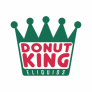 Donut King 100ml Shortfill only £7.99 with inc shots