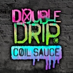 ALL DOUBLE DRIP COIL SAUCE 60ML £7.89!!!