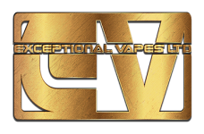 Exceptional Vapes 20% off juices
