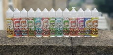 MR WICKS ELIQUID 50ml NOW ONLY £4.50
