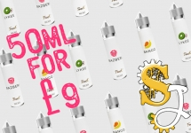 FROOT 50ML for just £9
